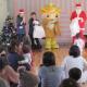 ぽれぽれ合同クリスマス会